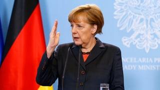 EU zimmert an Sanktionen – Russland interessiert es nicht