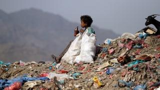 Millenniumsziele der UNO setzen Leitplanken für die ganze Welt