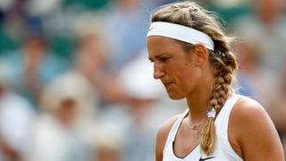 Wegen Sorgerechtsstreit: Asarenka nicht an US Open