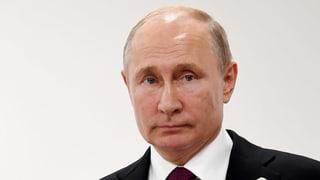 «Ein grosser Verlust für die russische Flotte»
