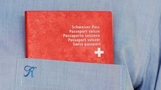 Streit um Einbürgerung: Aargauer Regierung pfeift Dintikon zurück