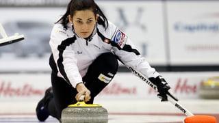 Adelboden und Flims an der Curling-EM