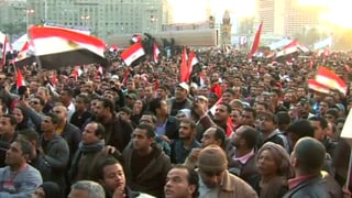 Dokumentarfilm: Was von der Revolution geblieben ist