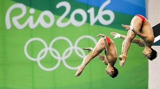 Rio-Highlights: Die Wow-Momente