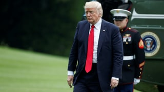 Die tödliche Misshandlung des US-Bürgers in nordkoreanischer Haft beschäftigt US-Präsident Trump. Er reagiert mit scharfer Kritik an Pjöngjang.