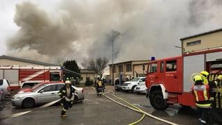 In mort e 18 blessads tar explosiun da gas en l'Austria