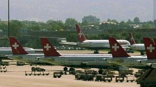 Klage gegen Ex-Swissair-Manager ohne Erfolg