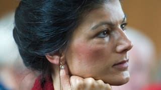 Sahra Wagenknecht: «Erfolg der Rechten ist nicht verwunderlich»