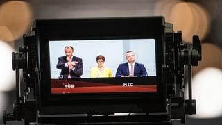Die Schlacht am Rhein um die Macht in Merkels Partei