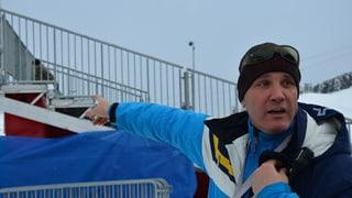 Guido Mittner è il nov president dal Tour de Ski