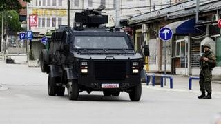 Mazedonien: Droht nun ein neuer ethnischer Konflikt?