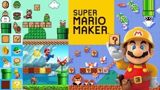 Review: «Super Mario Maker»