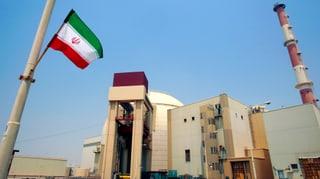 Russland will Iran AKW verkaufen