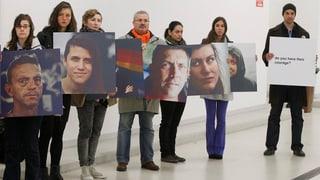 Greenpeace-Aktivisten droht monatelange U-Haft