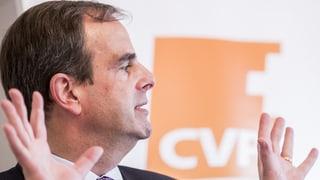 Die CVP ist für viele Stimmbürger schwer zu greifen