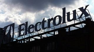 Elektrolux und der Kanton Glarus fanden keine Lösung