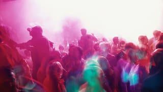 Fokus auf Partydrogen
