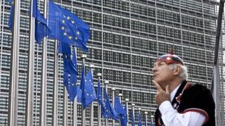 Zurzeit sagen 60 Prozent Ja zum EU-Rahmenabkommen