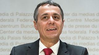 «Die Schweiz darf nicht auf starren Positionen verharren» (Artikel enthält Audio)