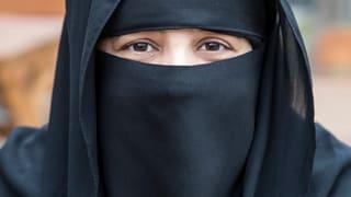 Ja zum Burka-Verbot