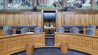 Spannende Ausgangslage für Aargauer Ständeratssitze