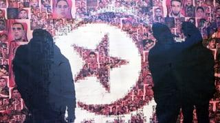 Tunesien: «Diese Revolution hat uns nichts gebracht»