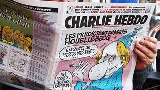 Die politische Karikatur hat wichtige, bissige Stimmen verloren