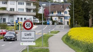 Gemeinde Oberwil-Lieli zementiert ihren Anti-Asylbewerber-Kurs