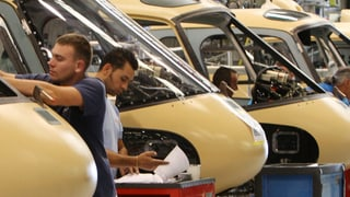 Ein flexibleres Arbeitsrecht für Frankreich