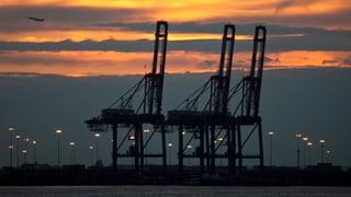 Die erholte US-Wirtschaft spielt im Wahlkampf keine Rolle