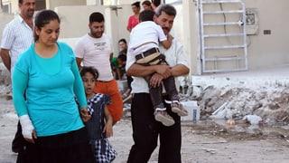 Tausende Christen fliehen aus Mossul