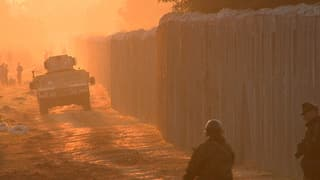 Flüchtlingsstrom: Massive Kontrollen an Europas Binnengrenzen