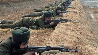 Nordkorea schlägt Gesprächsangebot aus