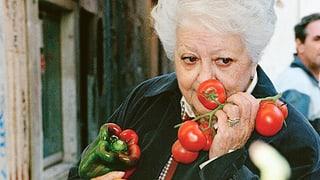 Die Königin der italienischen Küche