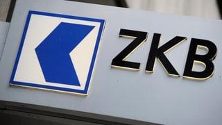 Kantonsrat nimmt Zürcher Kantonalbank an die kurze Leine