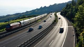 Nationalrat will mehr Strecken, Pendlerabzüge und keine Milchkühe