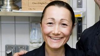 «Koch des Jahres 2014»: Grosse Ehre für Tanja Grandits