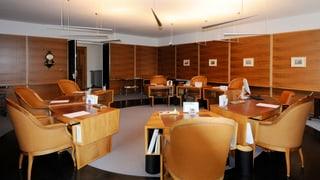 St. Gallen: SVP bei Regierungsratswahl gescheitert (Artikel enthält Bildergalerie)