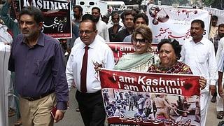 «Kritiker warnen vor einer Hinduisierung Kaschmirs»