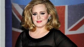 Adele schlägt sie alle