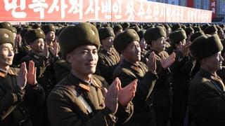 Wie Nordkorea sein Atomprogramm finanziert