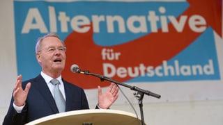 «Das Ziel ist der deutsche Bundestag»