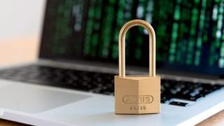 Lescha AVS: Sfida per la protecziun da datas