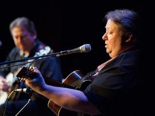 Video «Banjo & Bluegrass – Die Krüger Brothers und ihr Traum von Amerika» abspielen