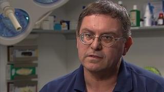 Skandal um Notfallarzt: Abzocker im weissen Kittel
