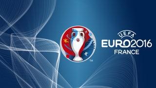 La UEFA EURO 2016 en Frantscha