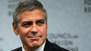 Schönheits-Doc ist sich sicher: Bei Clooney ist nicht alles echt