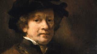 Rembrandt und Velázquez: grosse Kunst, kleine Unterschiede (Artikel enthält Audio)