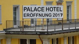 Il Scuol Palace avra las portas pir l'onn 2017
