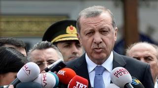Erdogans gefährlicher Plan